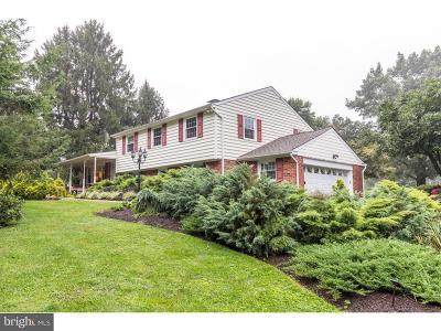 West Chester Single Family Home For Sale: 207 N Chester Road