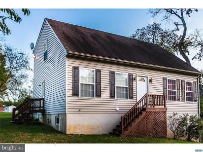 North East Single Family Home For Sale: 3 Racine Road