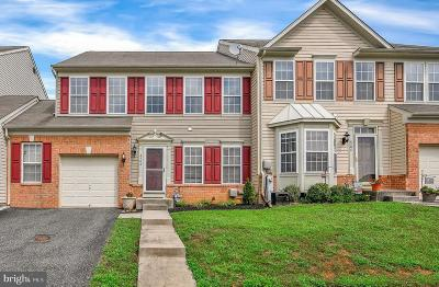Aberdeen Townhouse For Sale: 4904 Paper Bark Road