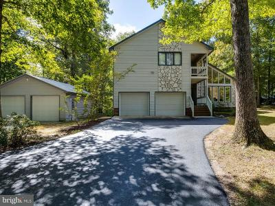 Caroline County Single Family Home For Sale: 18073 Harding Drive