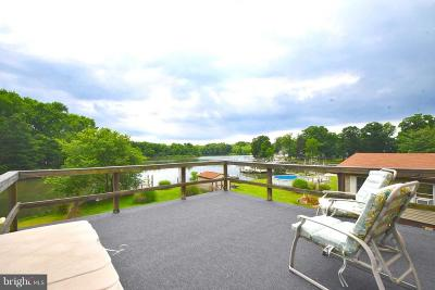 Baltimore County Single Family Home For Sale: 2605 Boulevard Place