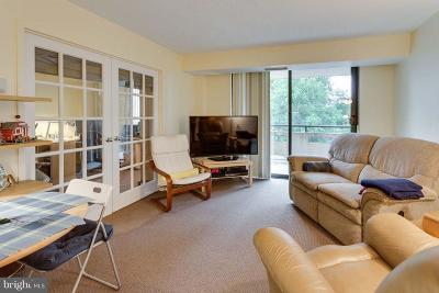 McLean Condo For Sale: 1808 Old Meadow Road #407