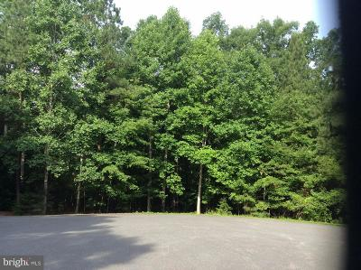 Spotsylvania County Residential Lots & Land For Sale