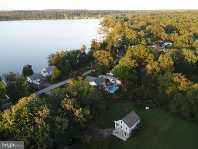 Elkton Single Family Home For Sale: 200 River Road