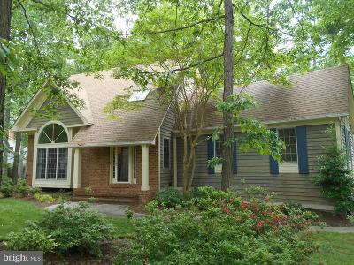 Arnold Single Family Home For Sale: 1020 Stonington Drive