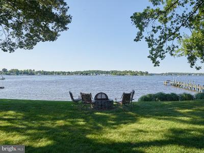 Edgewater Single Family Home For Sale: 3302 Kenney Court
