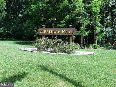 Lancaster County Residential Lots & Land For Sale: Hickory Rd