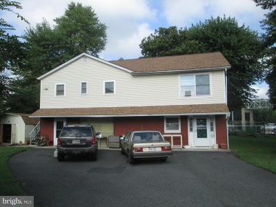 Perryville, Port Deposit Single Family Home For Sale: 41 River Road