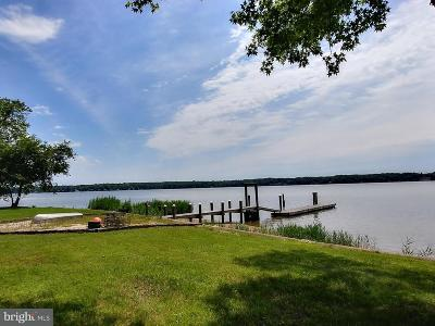 Elkton Farm For Sale: 1036 Oldfield Point Road