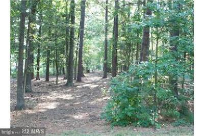 Charles County Residential Lots & Land For Sale: 14725 Wisteria Drive