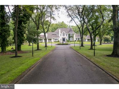 Cherry Hill Single Family Home For Sale: 120 Munn Lane