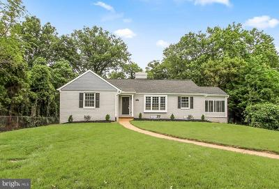 Baltimore Single Family Home For Sale: 308 Kerneway