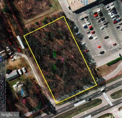 Laurel Residential Lots & Land For Sale: E Sussex Hwy. Rt. 13