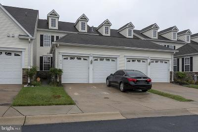 Odenton Townhouse For Sale: 813 Quartz Flake Court