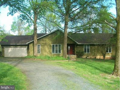 Worton Single Family Home For Sale: 12613 Walnut Valley Court