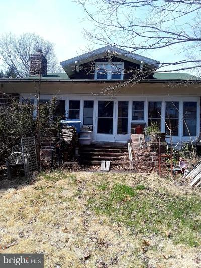 Dover Single Family Home For Sale: 5671 Old Carlisle Road