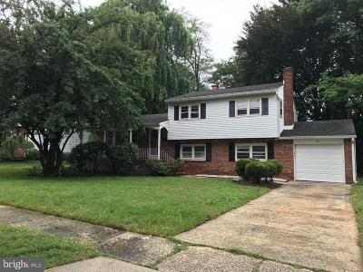 Lawrenceville Single Family Home For Sale: 10 Temple Terrace