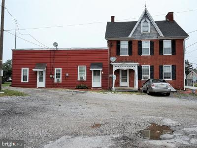 New Oxford Multi Family Home For Sale: 5407 Carlisle Pike