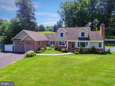 York County Single Family Home Under Contract: 1110 Woodland Drive