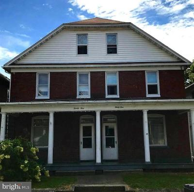 Cumberland Townhouse For Sale: 29 Boone Street
