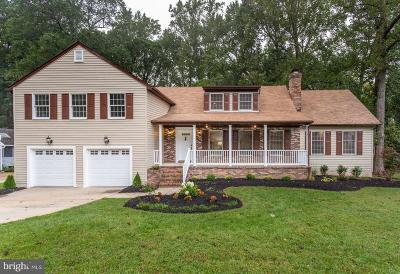 Annapolis MD Single Family Home For Sale: $679,000