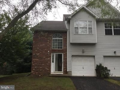 Ewing Townhouse For Sale: 811 Lily Lane