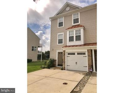 Millsboro Townhouse For Sale: 26588 Raleigh Road #9