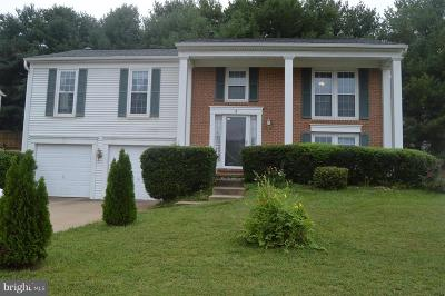 Stafford County Single Family Home For Sale: 4 Leamington Road