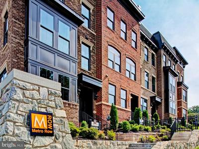 Fairfax Townhouse For Sale: 5 Sundrops Court