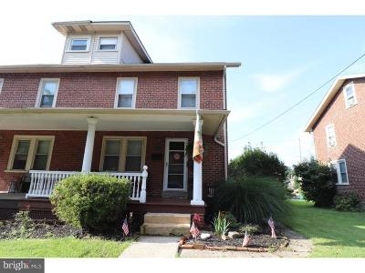 Lansdale Single Family Home For Sale: 530 W 2nd Street