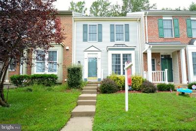 Townhouse For Sale: 4126 Hampstead Lane