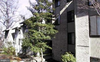 Baltimore Condo For Sale: 110 Cross Keys Road #R110F