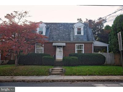 Single Family Home For Sale: 122 Normal Avenue