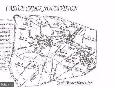 King George VA Residential Lots & Land For Sale: $650,000