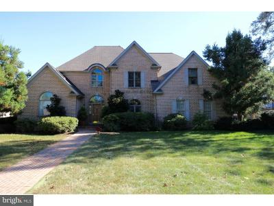 Wyomissing Single Family Home For Sale: 1520 Reading Boulevard