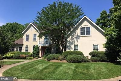 Vienna Single Family Home For Sale: 1703 Broadfield Lane