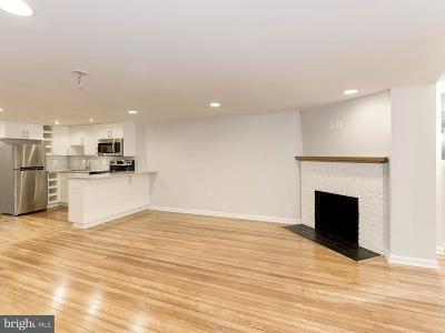 Rental For Rent: 61 Gallatin Unit 1 Street NW