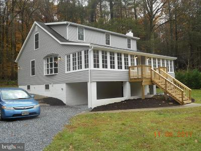Orrtanna Single Family Home For Sale: 2496 Old Route 30