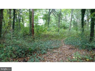 New Castle County, NEW CASTLE COUNTY Residential Lots & Land For Sale: L 2 Don Avenue