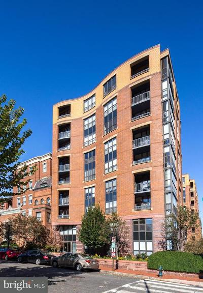 Washington Condo For Sale: 1001 L Street NW #409