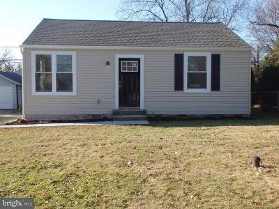 Norristown Single Family Home For Sale: 1412 W James Street