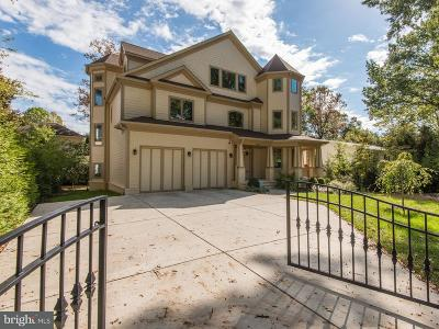 Vienna Single Family Home For Sale: 1923 Byrd Road