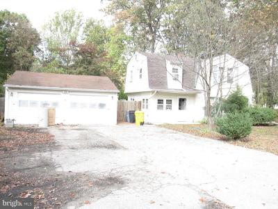 Gambrills Single Family Home Under Contract: 320 Gambrills Road