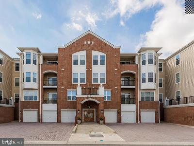 Odenton Townhouse For Sale: 8608 Wandering Fox Trail #307