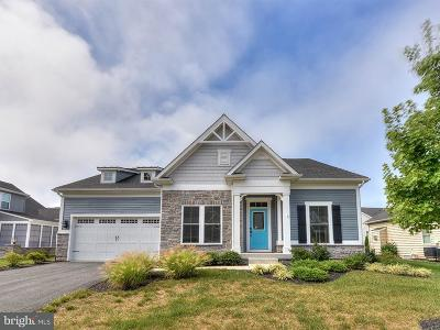 Rehoboth Beach Single Family Home For Sale: 41366 Gloucester Drive