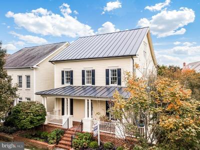 Single Family Home For Sale: 11321 Liberty Street