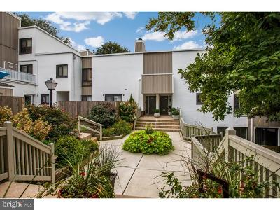 Narberth Condo For Sale: 1730 Oakwood Terrace #10E