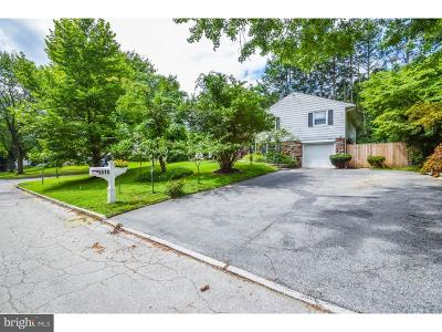 Bala Cynwyd Single Family Home For Sale: 1010 Smith Drive