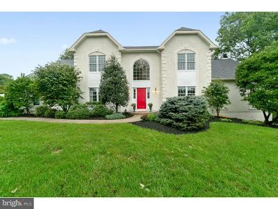 Downingtown Single Family Home For Sale: 206 Liberty Bell Circle