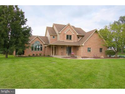 Single Family Home For Sale: 582 Hahn Road